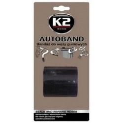 Бандажна лента за маркучи K2