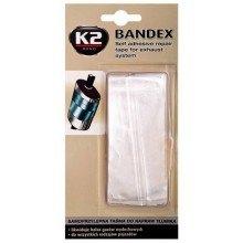 Бандажна лента за ауспух K2
