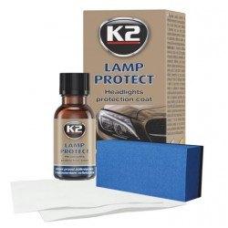 Дълготрайна защита за фарове K2