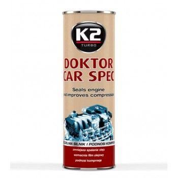 Подобрител за масло K2