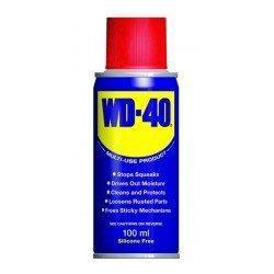 WD-40 Многофункционална смазка - 100ML