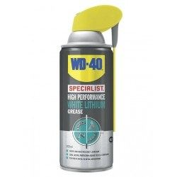 WD-40 Smart Straw Бяла литиева грес 400ml