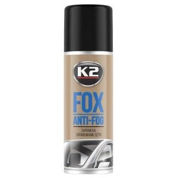 Спрей против изпотяване на стъкла K2 FOX