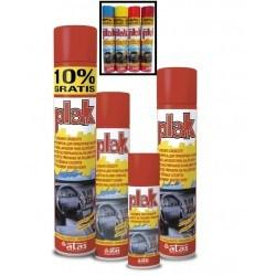 Спрей за табло PLAK  различни аромати 750мл