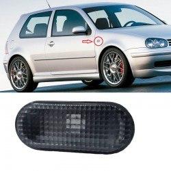 Страничен мигач в калника за VW, SEAT, FORD опушен 1бр