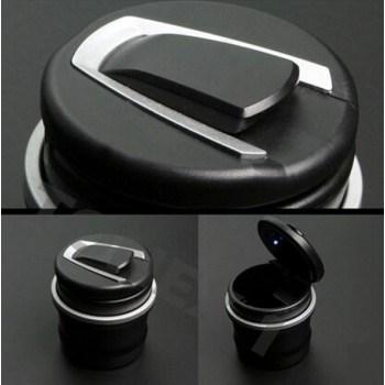 Пепелник за кола с осветление за BMW