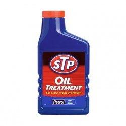Добавка за масло на бензинови двигатели 300мл STP®