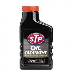 Добавка за масло на дизелови двигатели 300мл STP®