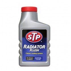 Добавка за почистване на радиатора 300мл STP®