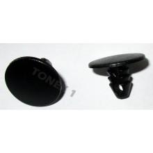 Копка - щипка ф7.5х20х12мм