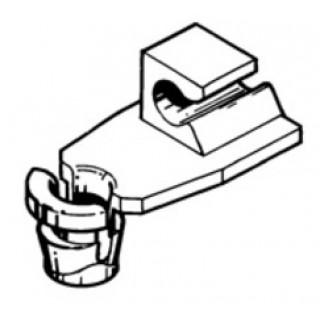 Копка - щипка ф5.5х4х4мм