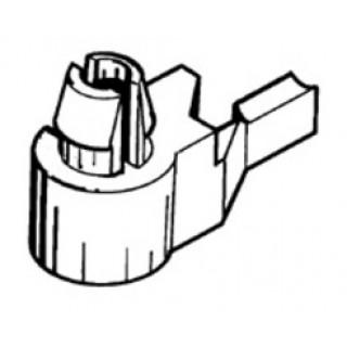 Копка - щипка ф5х3х3мм