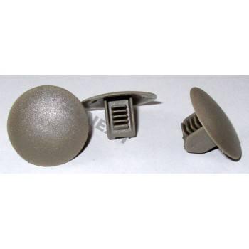 Копка - щипка ф8.5х24х10мм