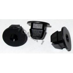 Копка - щипка ф7.5х12.5х8мм