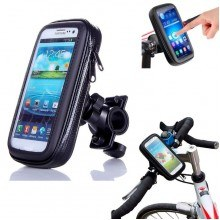 Стойка за телефон за колело универсална