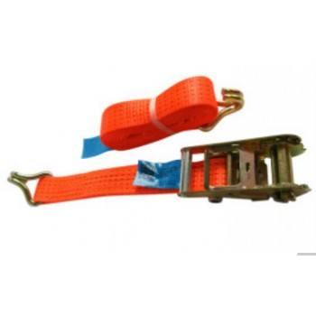 Колан за товар с тресчотка 4м