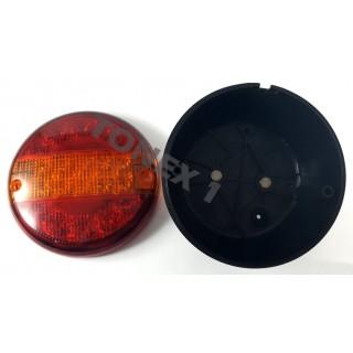 Диодни (LED) стопове за ремарке 2бр 24V