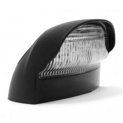 Диодно (LED) осветление за регистрационен номер универсално 12V 24V