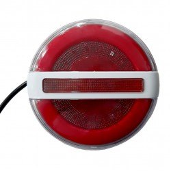 Диодни (LED) стопове за ремарке 1 бр 24V