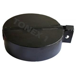 Капачка за резервоар против кражба на гориво