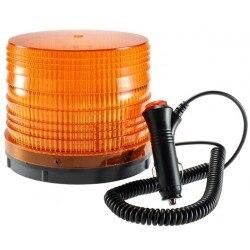 Сигнална лампа, аварийна, маяк, буркан 12V и 24V