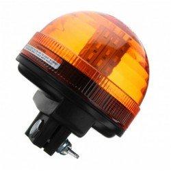 Сигнална LED лампа, аварийна, маяк, буркан 12V 24V