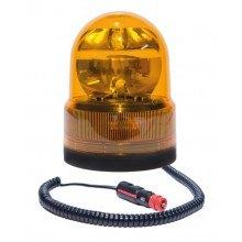 Сигнална лампа, аварийна, маяк, буркан 12V 24V