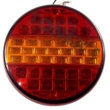 Диодни (LED) стопове за ремарке 1бр 24V
