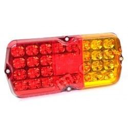 Диодни (LED) стопове за УАЗ, ЗИЛ, ГАЗ 12V