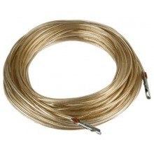 Пломбажно въже с накрайници, различни дължини