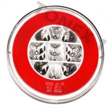 Диодни (LED) стопове за ремарке 1бр 12 / 24V