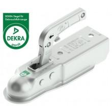 Лапа за ремарке / ключалка за теглич / 750кг SPP ZSK-750H