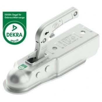 Лапа за ремарке / ключалка за теглич / 750кг SPP ZSK-750I