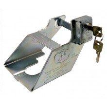 Заключваща кутия за закачени и разкачени ремаркета с ключалка SPP
