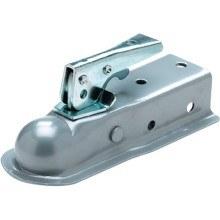 Лапа за ремарке / ключалка за теглич / 500кг