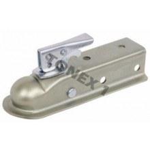 Лапа за ремарке / ключалка за теглич / 750кг