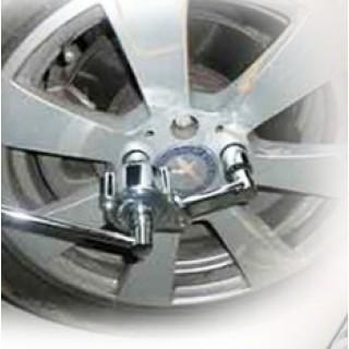 Редуктор за гуми за автомобили, джипове и SUV