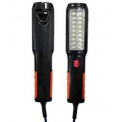 LED работна лампа с кабел 5м
