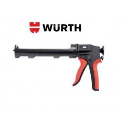 Пистолет за силикон за картуш WURTH