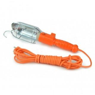 Работна лампа с кабел 10м