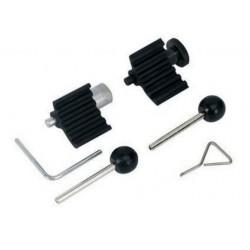 Комплект за смяна на ангренажен ремък на VW, AUDI, SEAT, SKODA