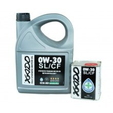 XADO Atomic Oil 0W-30 SL/CF