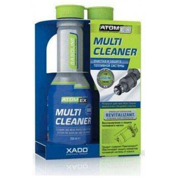 XADO ATOMEX Multi Cleaner бензин