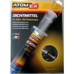 XADO ATOMEX стоп лийк за климатици с адаптер