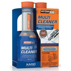 XADO ATOMEX Multi Cleaner дизел