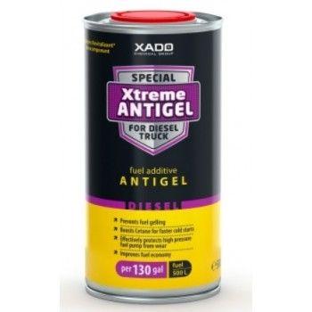 XADO Xtreme Antigel против замръзване на нафтата