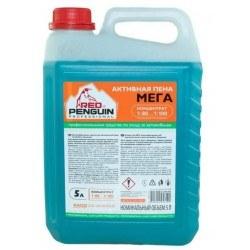 XADO RED PENGUIN препарат за беконтактно миене МЕГА