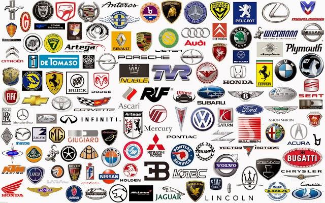 емблеми за автомобили